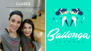 CLASES BAILE FITNESS