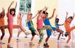Resultado de imagen de coreografías infantiles