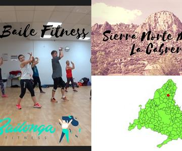 Clases Baile Fitness Sierra Norte de Madrid La Cabrera