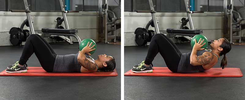 Weighted Basic Crunch