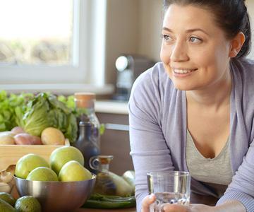 5 maneras de mejorar los hábitos alimenticios sin contar las calorías