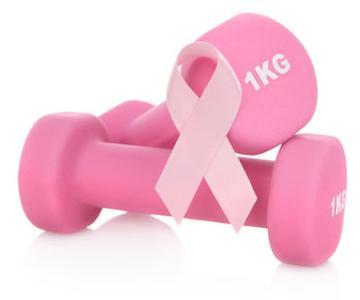 Cáncer de mama: El ejercicio es parte importante de la prevención