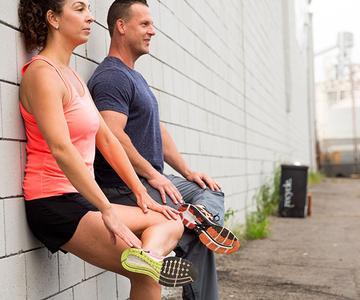 ¿Por qué se tensan los músculos?