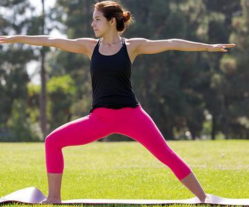 Práctica de Yoga de 10 minutos de la mañana para empezar bien el día