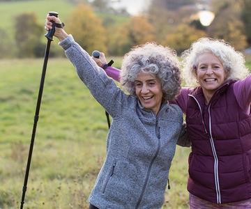 Tres maneras de hacer ejercicio para lograr un corazón más sano