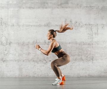 La guía para clavar tus saltos en tus ejercicios fitness