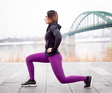 Ejercicios para fortalecer y esculpir las piernas