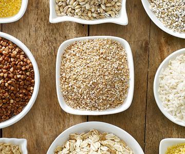 ¿Debo consumir carbohidratos?